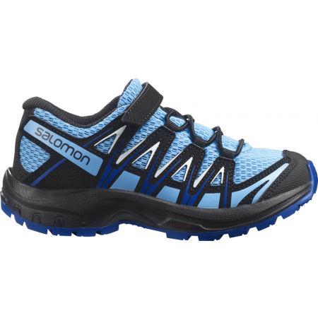 Salomon XA PRO 3D K - Juniorská outdoorová obuv