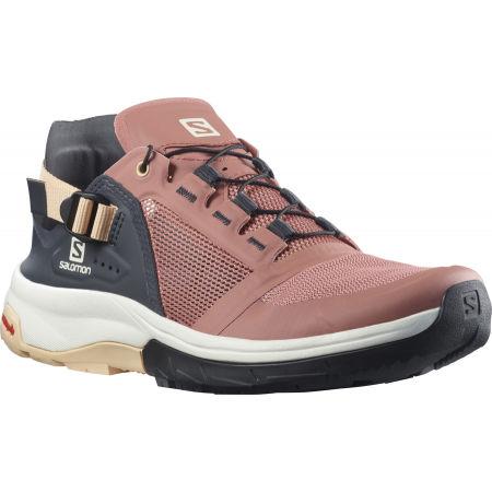 Salomon TECH AMPHIB 4 W - Trekové sandály