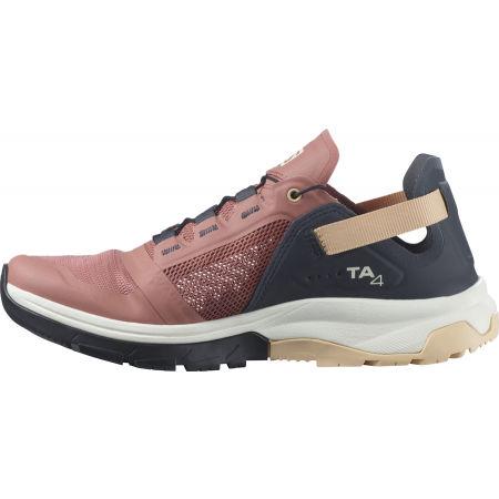 Trekové sandály - Salomon TECH AMPHIB 4 W - 2