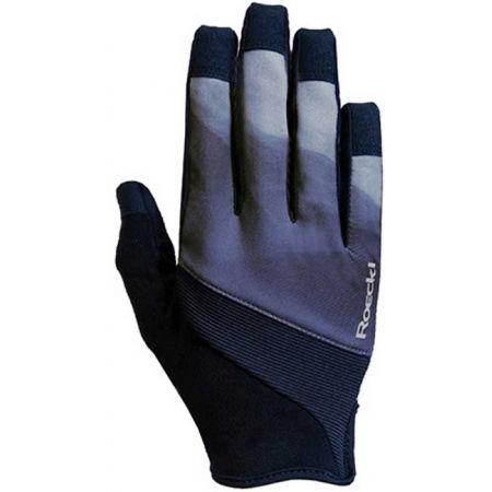 Roeckl MAIRA - Cyklistické dlouhoprsté rukavice