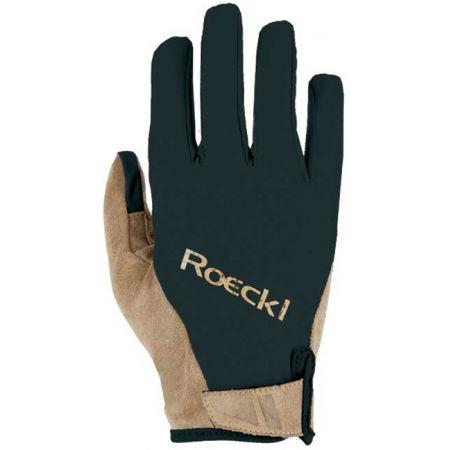 Roeckl MORA - Cyklistické dlouhoprsté rukavice