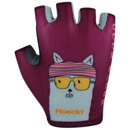 Roeckl TRENTINO - Dětské rukavice na kolo