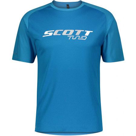 Scott TRAIL TUNED - Trailové cyklistické triko
