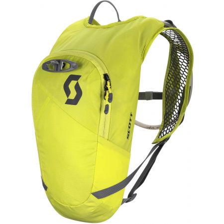 Scott PACK PERFORM EVO HY' 4 - Cyklistický batoh