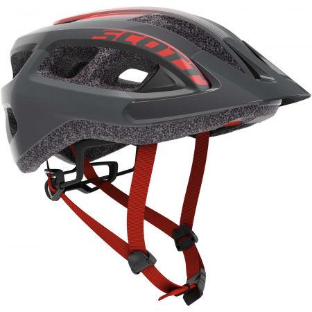 Cyklistilcká helma - Scott SUPRA - 1