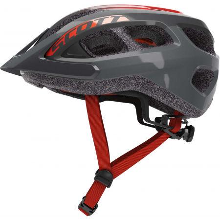 Cyklistilcká helma - Scott SUPRA - 2