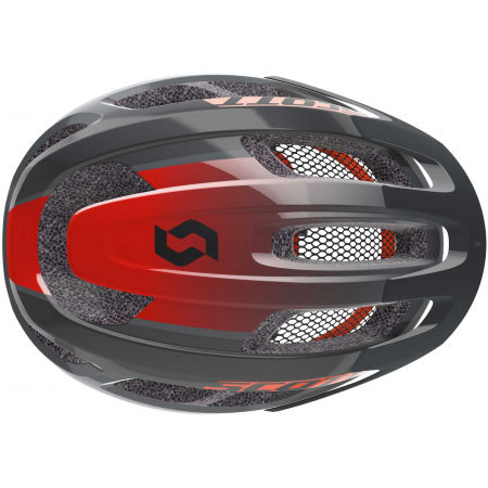 Cyklistilcká helma - Scott SUPRA - 4