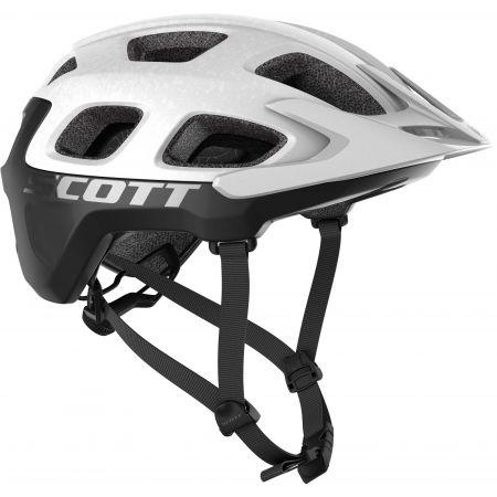 Scott VIVO PLUS - Cyklistilcká helma