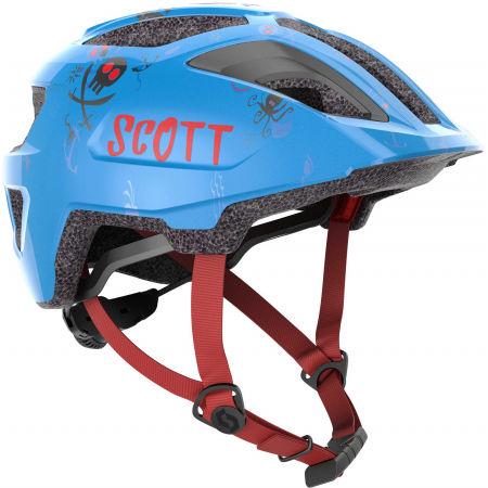 Scott SPUNTO KID - Dětská helma na kolo