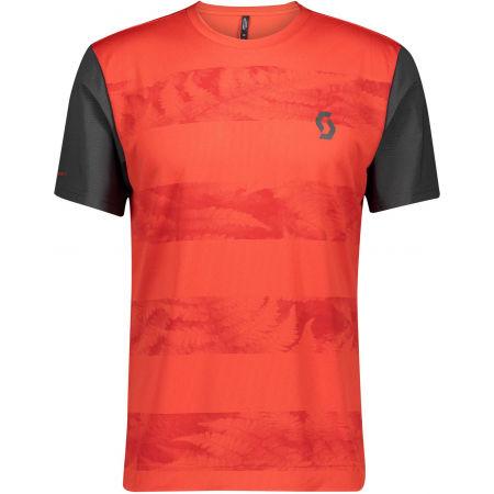 Scott TRAIL FLOW - Cyklistické triko