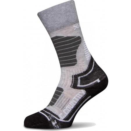 SOCKS CROSSCOUNTRY W - Dámské funkční ponožky - X-Action SOCKS CROSSCOUNTRY W