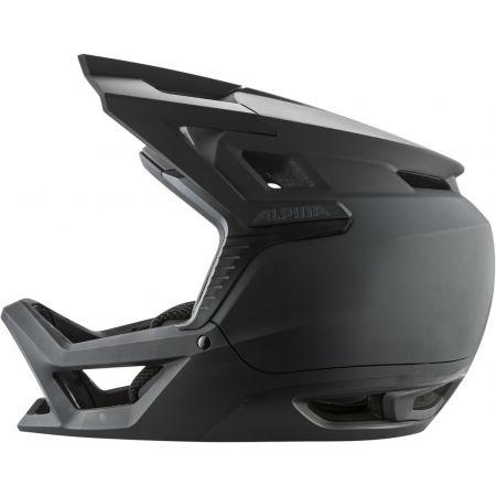 Alpina Sports ROCA - Cyklistická helma