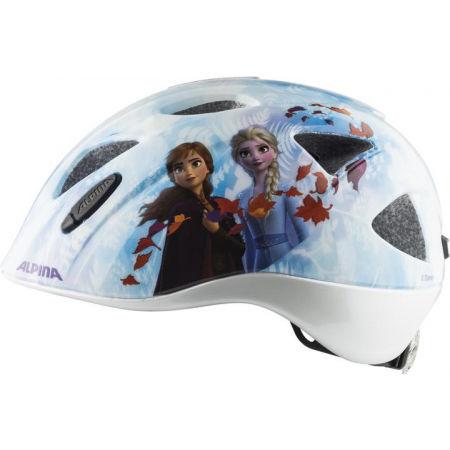 Alpina Sports XIMO DISNEY - Cyklistická helma