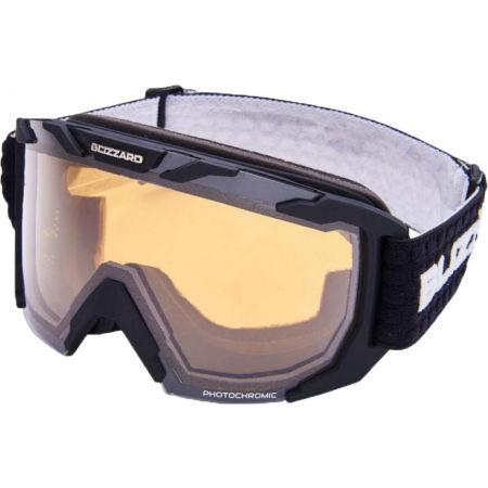 Lyžařské brýle - Blizzard 925 MDAZFO - 1