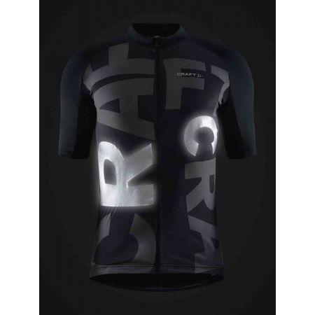 Pánský cyklistický dres - Craft ADV ENDUR LUMEN - 2