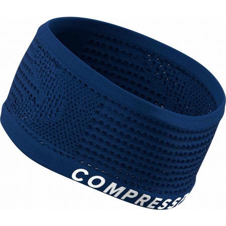 Běžecká sportovní čelenka - Compressport HEADBAND ON/OFF - 7