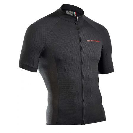 Northwave FORCE - Pánský cyklistický dres
