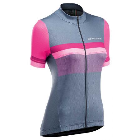 Northwave ORIGIN - Dámský cyklistický dres