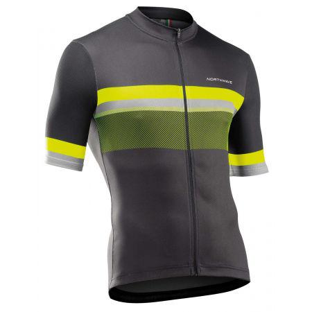 Northwave ORIGIN - Pánský cyklistický dres