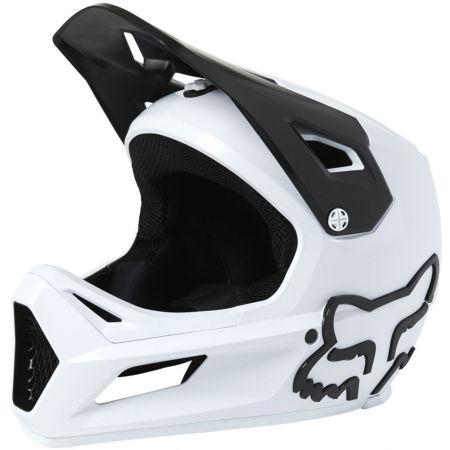 Fox RAMPAGE YTH - Dětská helma na kolo