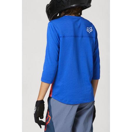 Dětský dres na kolo - Fox RANGER DR 3/4 YTH - 3