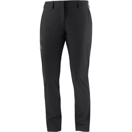 Salomon WAYFARER PANTS W - Dámské kalhoty
