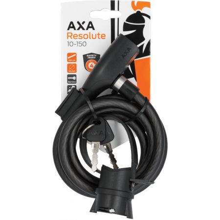 Kabelový zámek - AXA RESOLUTE 10-150 - 3