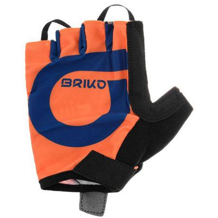 Briko GRANFONDO 5R0 - Cyklistické rukavice