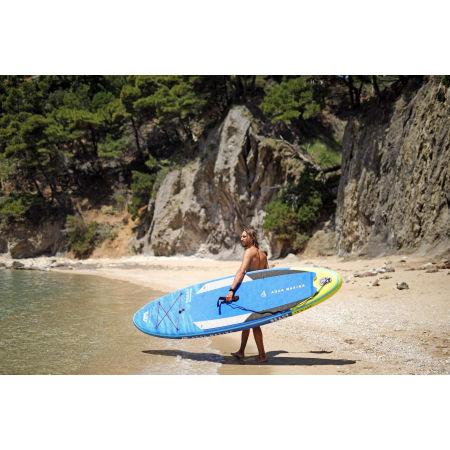 "Allround paddleboard - AQUA MARINA BEAST 10'6"" - 14"