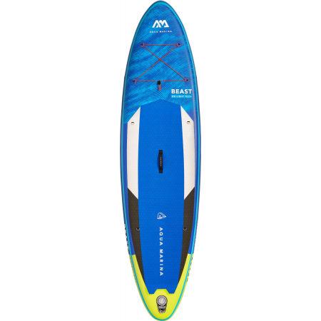 "AQUA MARINA BEAST 10'6"" - Allround paddleboard"