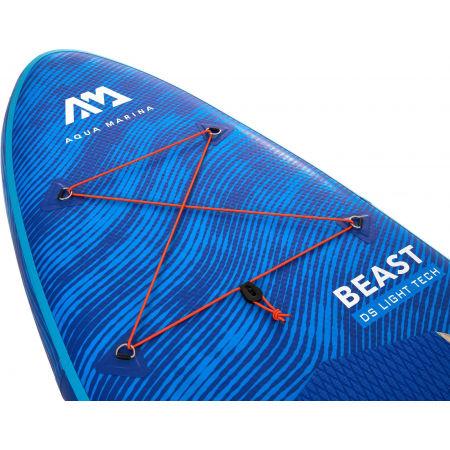 "Allround paddleboard - AQUA MARINA BEAST 10'6"" - 5"