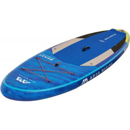 "Allround paddleboard - AQUA MARINA BEAST 10'6"" - 4"