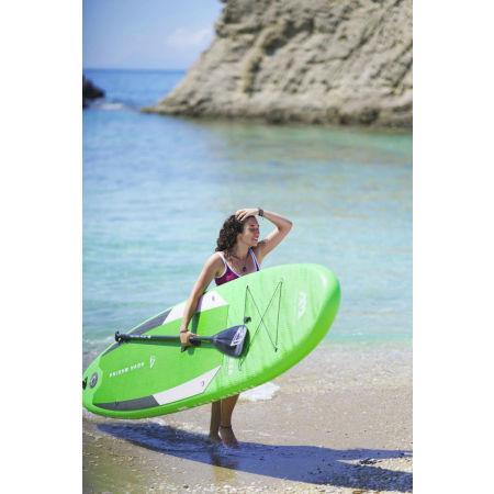 "Paddleboard - AQUA MARINA BREEZE 9'10"" - 14"