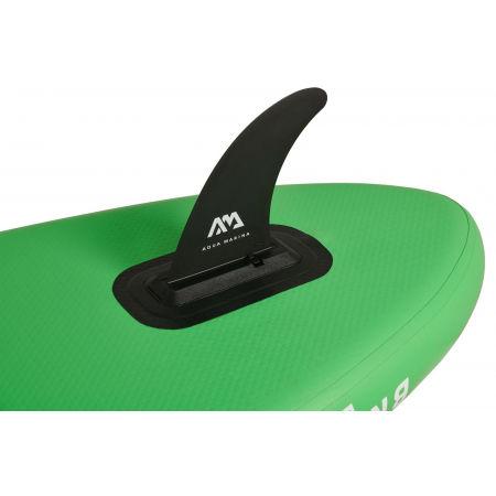 "Paddleboard - AQUA MARINA BREEZE 9'10"" - 12"