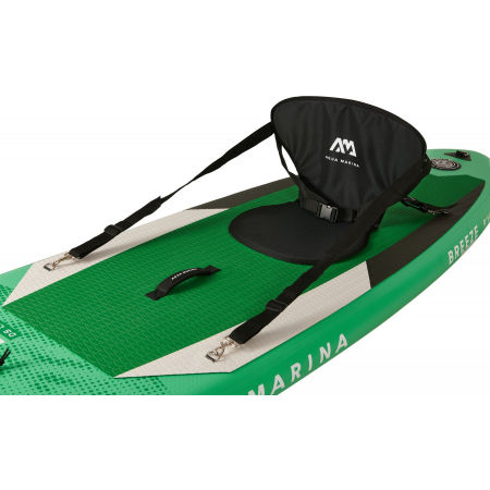 "Paddleboard - AQUA MARINA BREEZE 9'10"" - 10"