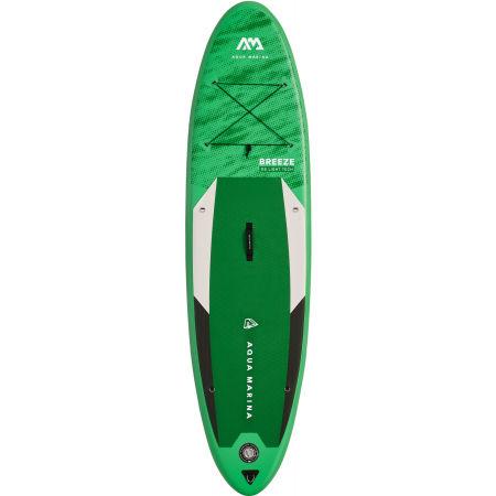 "Paddleboard - AQUA MARINA BREEZE 9'10"" - 1"