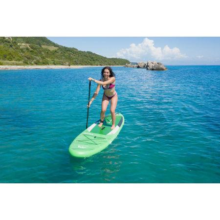 "Paddleboard - AQUA MARINA BREEZE 9'10"" - 15"