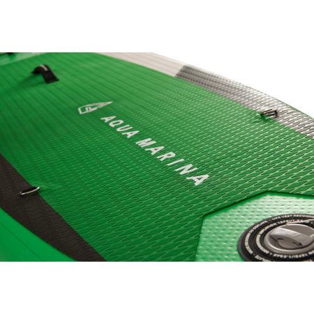 "Paddleboard - AQUA MARINA BREEZE 9'10"" - 9"