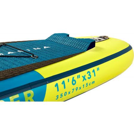 Paddleboard - AQUA MARINA HYPER 11'6'' - 7