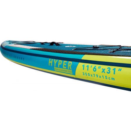 Paddleboard - AQUA MARINA HYPER 11'6'' - 6