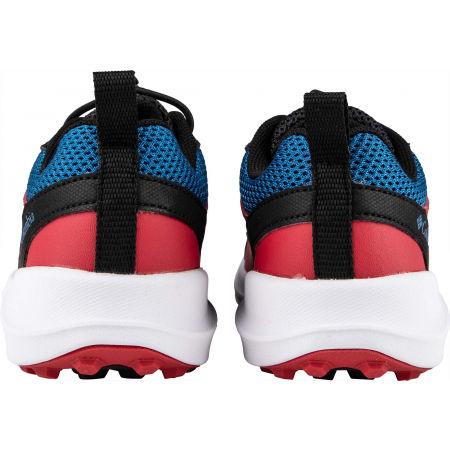 Dětská outdoorová obuv - Columbia YOUTH TRAILSTORM - 7