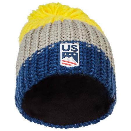 Spyder W USST TWISTY HAT