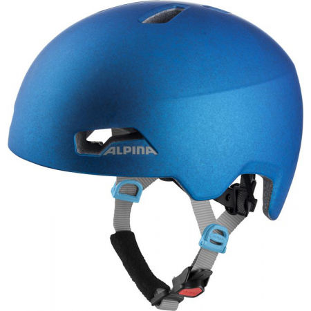 Alpina Sports HACKNEY - Cyklistická helma