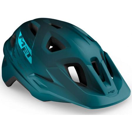 Met ECHO - Cyklistická helma