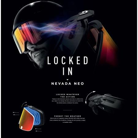 Lyžařské brýle - Bolle NEVADA - 2