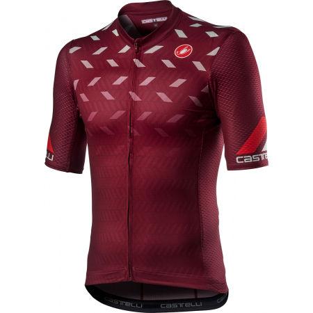 Castelli AVANTI - Pánský cyklistický dres