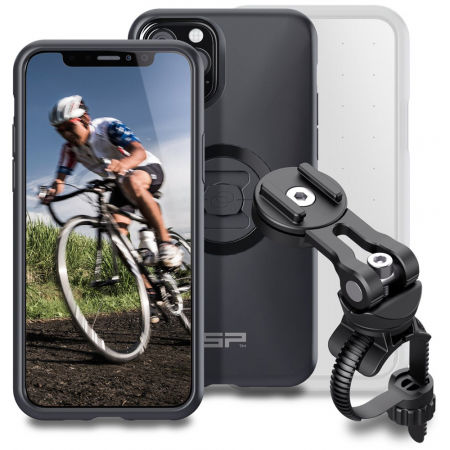 SP Connect BIKE BUNDLE II IPHONE 12 MINI - Držák telefonu