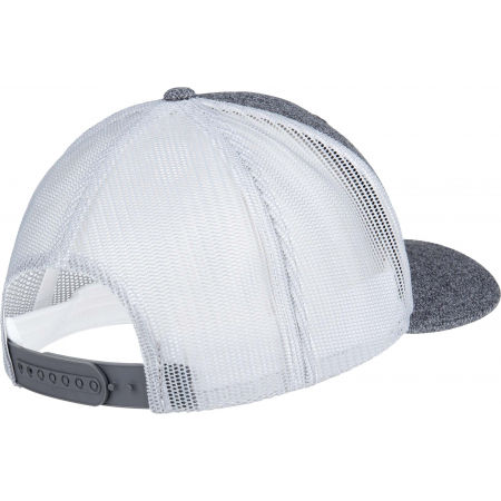 Stylová kšiltovka - Columbia CMESH SNAP BACK HAT - 2