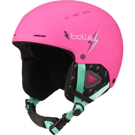 Bolle QUIZ (52 - 55) CM - Lyžařská helma