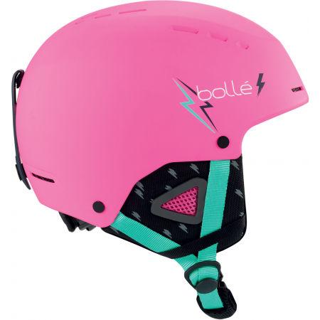 Lyžařská helma - Bolle QUIZ (52 - 55) CM - 2